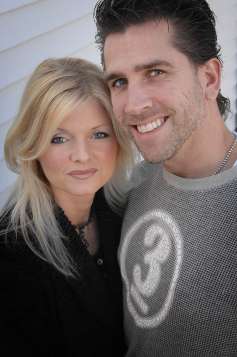 mike and laurie